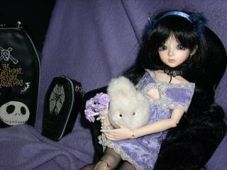 [latidoll cara]Lana,fidele petite vampire p.12! - Page 10 Violet11