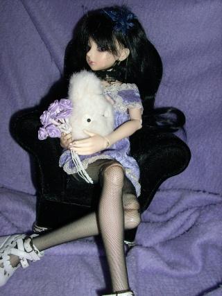 [latidoll cara]Lana,fidele petite vampire p.12! - Page 10 Violet12