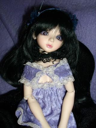 [latidoll cara]Lana,fidele petite vampire p.12! - Page 10 Violet15