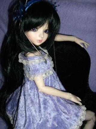 [latidoll cara]Lana,fidele petite vampire p.12! - Page 10 Violet20