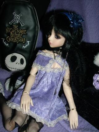 [latidoll cara]Lana,fidele petite vampire p.12! - Page 10 Violet22