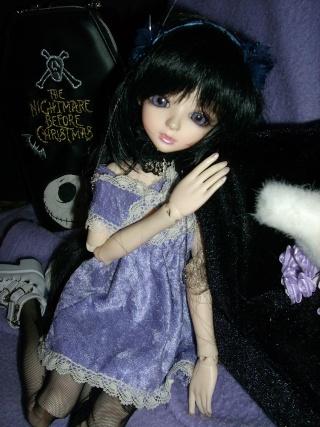 [latidoll cara]Lana,fidele petite vampire p.12! - Page 10 Violet24