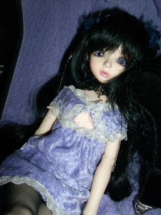 [latidoll cara]Lana,fidele petite vampire p.12! - Page 10 Violet26