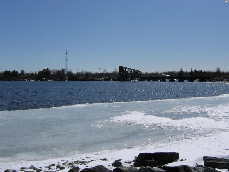 Atikokan- Fort Frances! 1110