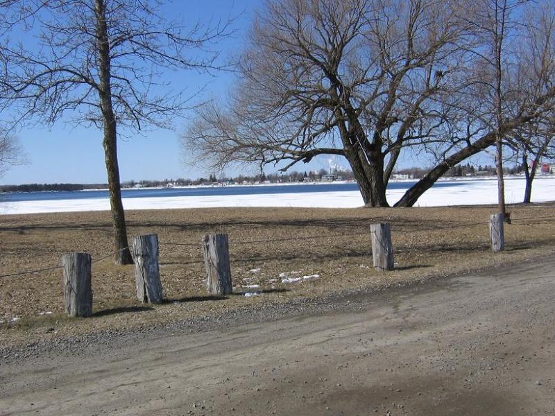 Atikokan- Fort Frances! 810