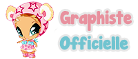 Graphiste Officielle du Forum