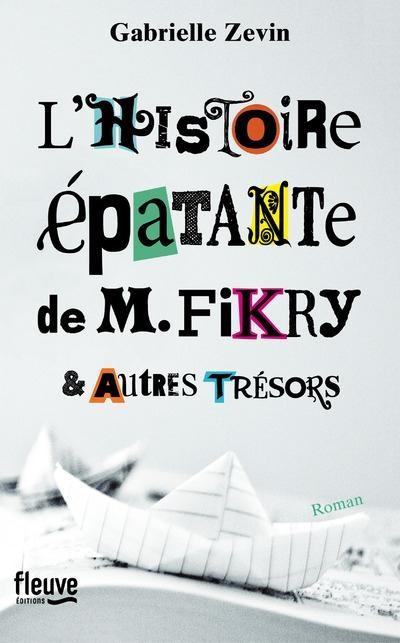 [Zevin, Gabrielle] L'histoire épatante de M. Fikry & autres trésors L_hist10