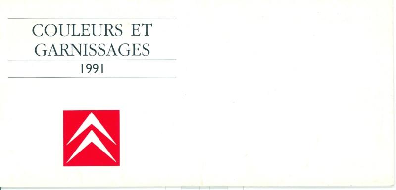 Garnissage  BX    01/07/1990 Numeri24
