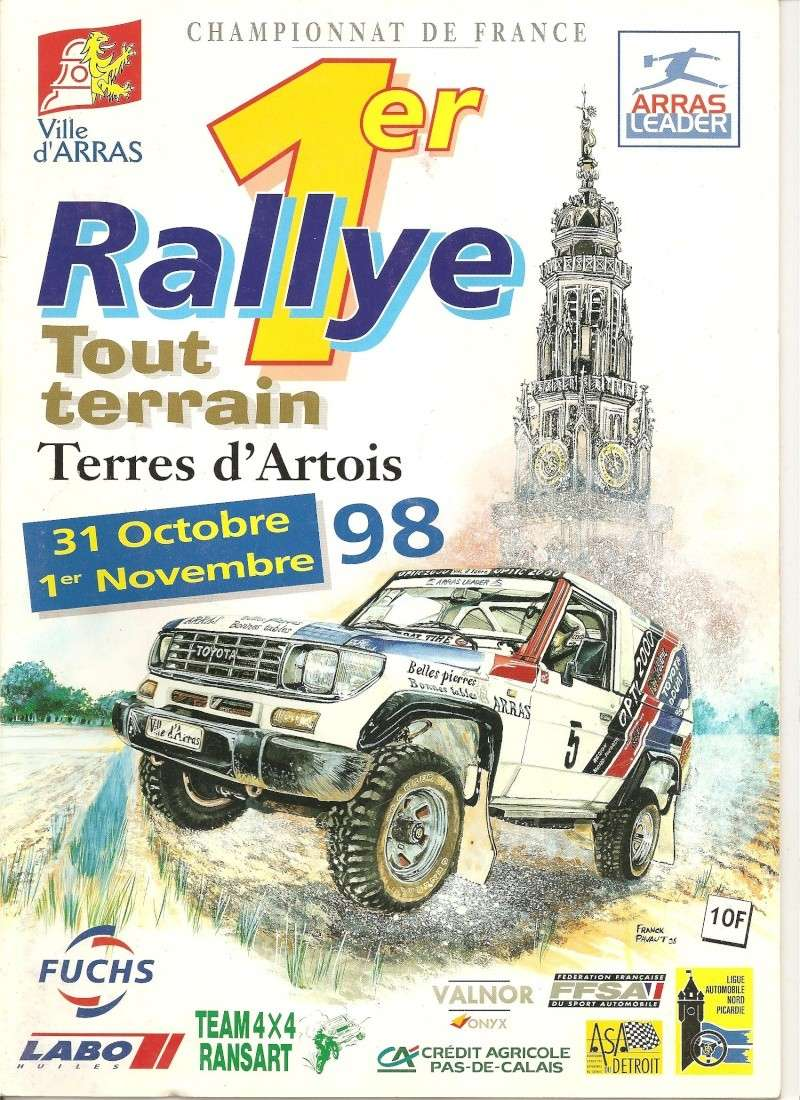 NOSTALGIE - ARRAS Terre d'Artois. Teleth14