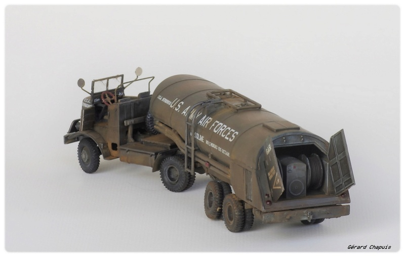 [Airfix] Autocar U-7144-T Aérodrome anglais 1945 1/72 Imgp8321