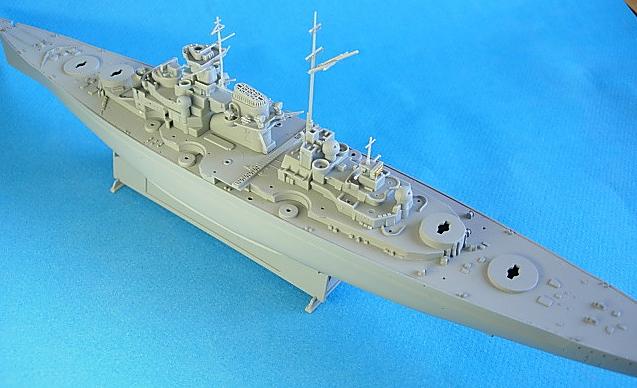 Tirpitz (dragon 1/700) Roland10