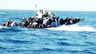 Monastir : Mise en échec d'une tentative d'immigration clandestine Migrat10