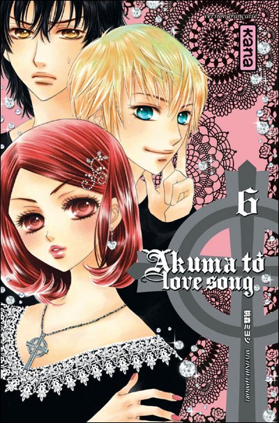 Akuma To Love Song Akuma-10