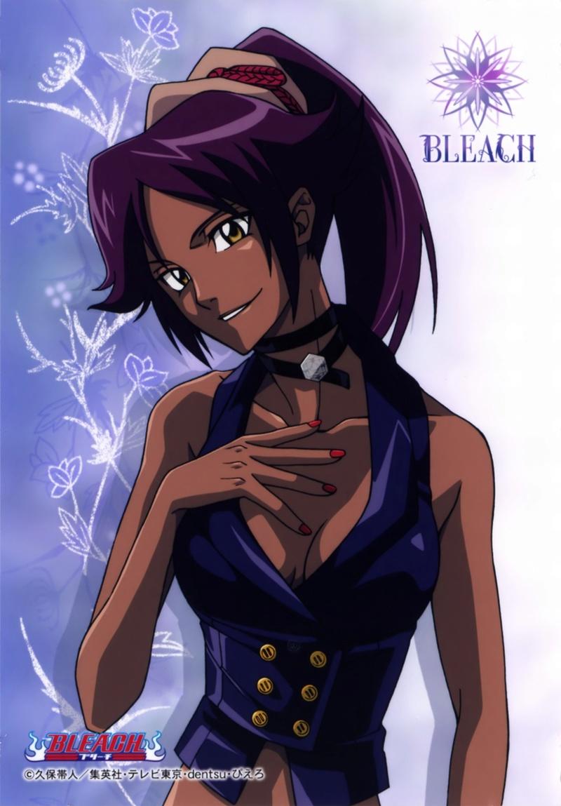 Bleach - Page 2 Bleach13