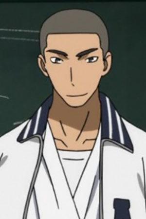 Jun, la voix du coeur Daiki-10