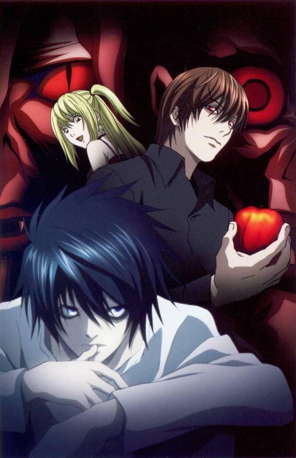 Death Note Death_11