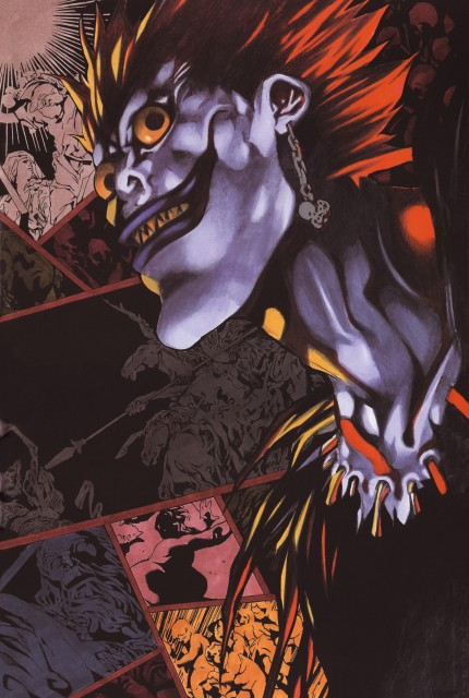 Death Note Death_12