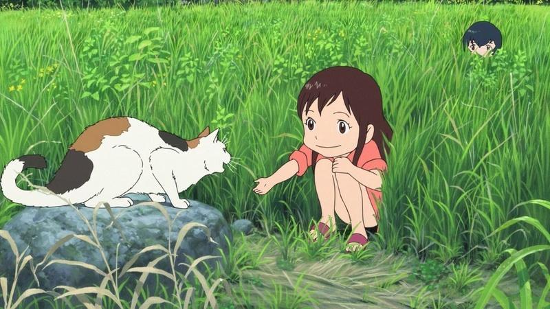 Les Enfants Loups : Ame et Yuki Les_en11