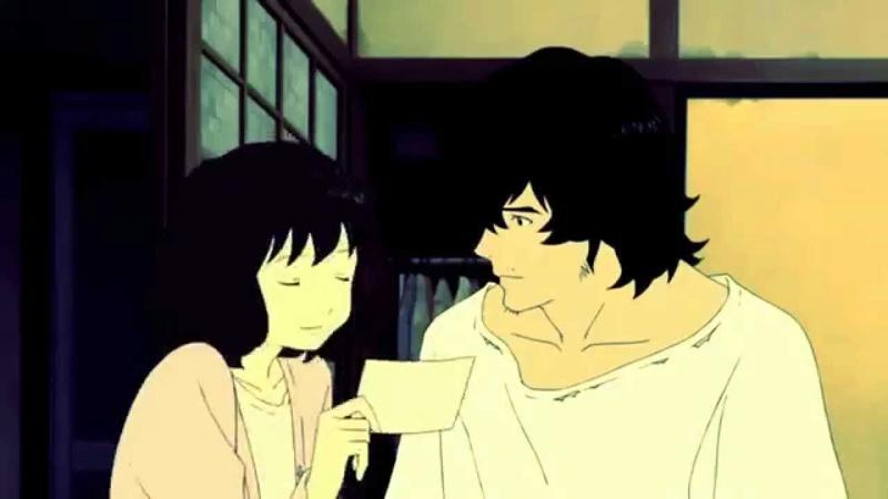 Les Enfants Loups : Ame et Yuki Maxres12