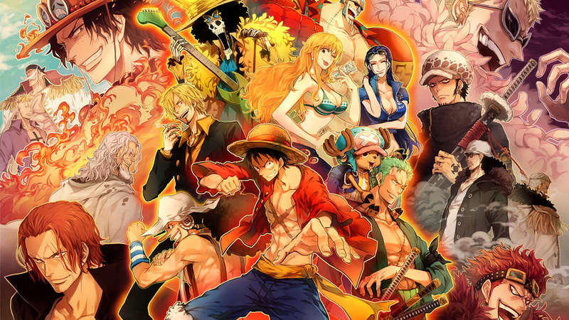 One Piece One-pi16