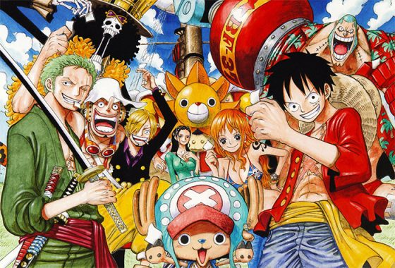 One Piece Onepie11