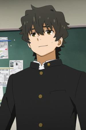Jun, la voix du coeur Takumi10