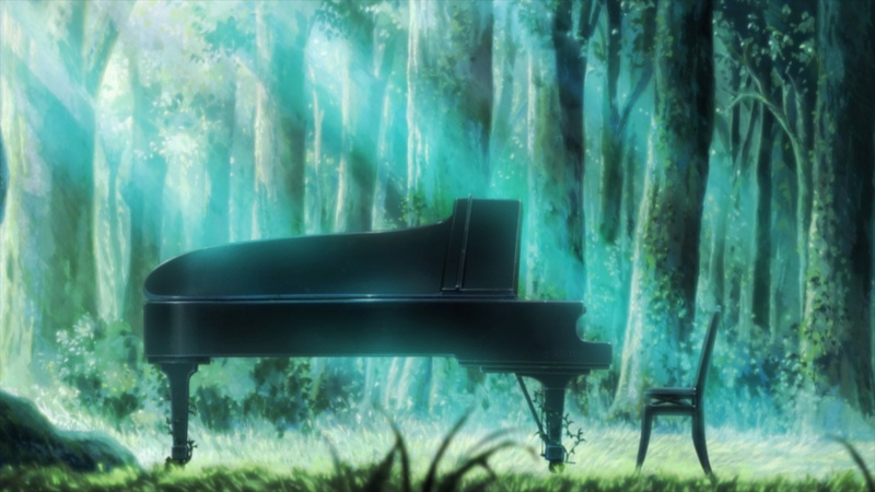 Piano Forest Trvnqt10