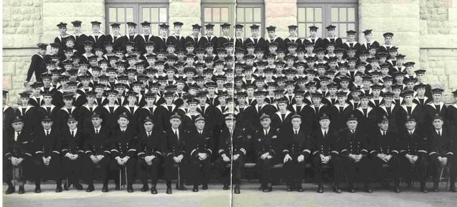 [ École des Mousses ] Promotion 60/61 1ère Compagnie - Page 2 Ecole_10