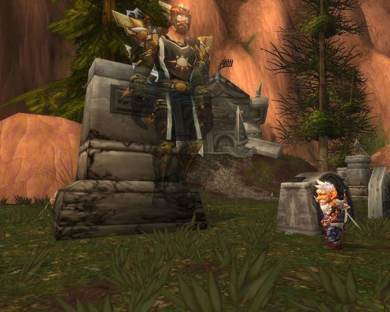 Pérégrinations de deux gnomes en Azeroth (TOME 1) - Page 2 10407510