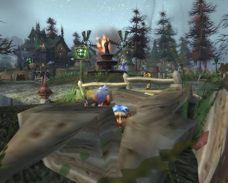 Pérégrinations de deux gnomes en Azeroth (TOME 1) - Page 2 10417710