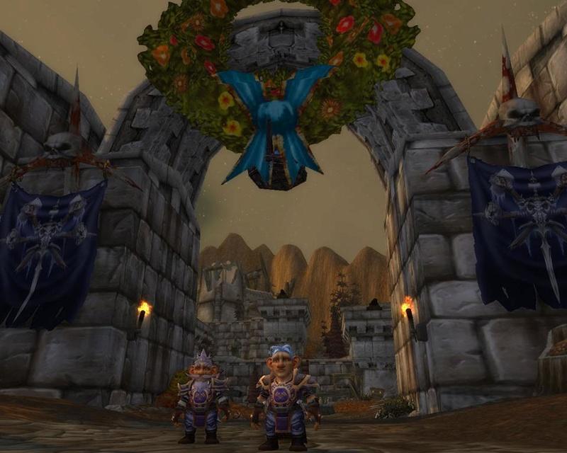 Pérégrinations de deux gnomes en Azeroth (TOME 1) - Page 2 10671210