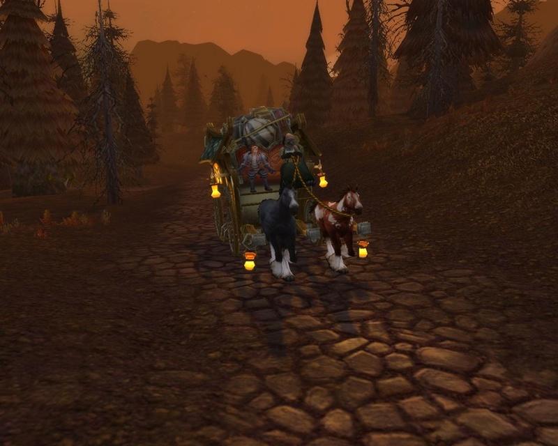 Pérégrinations de deux gnomes en Azeroth (TOME 1) - Page 2 11659510