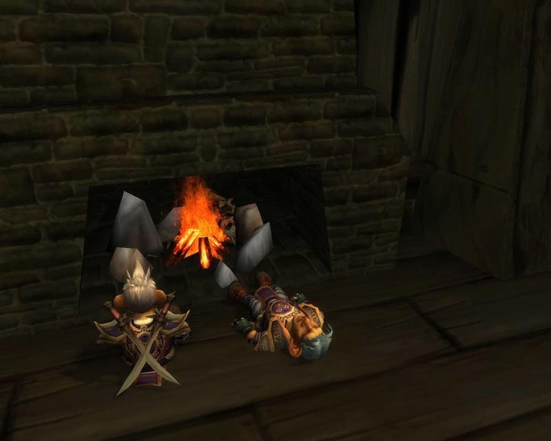 Pérégrinations de deux gnomes en Azeroth (TOME 1) - Page 2 11800510