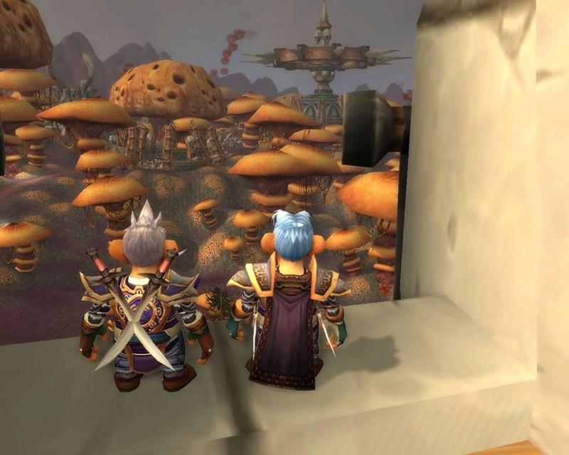 Pérégrinations de deux gnomes en Azeroth (TOME 1) - Page 2 11822310