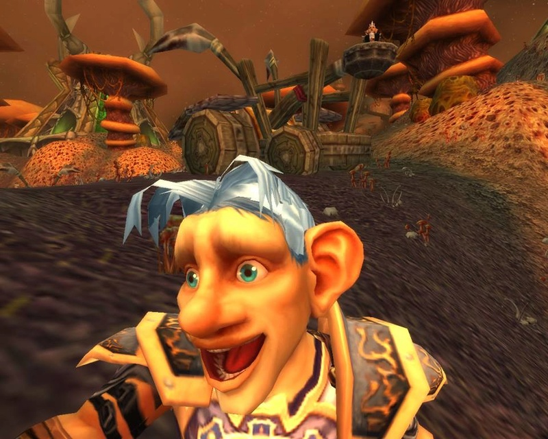 Pérégrinations de deux gnomes en Azeroth (TOME 1) - Page 2 11825910