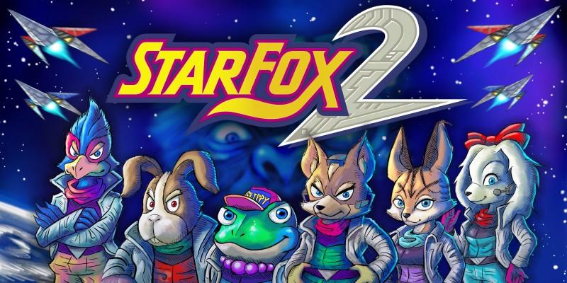 Le créateur de Starfox 2 enthousiaste !!! Star-f11