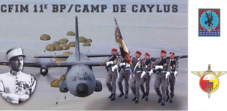 Prise de commandement CFIM 1er juillet 2017 Caylus11