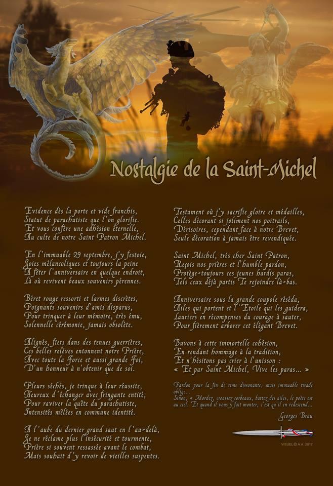 La nostalgie de la St MICHEL par notre camarade Georges BRAU Saint_10