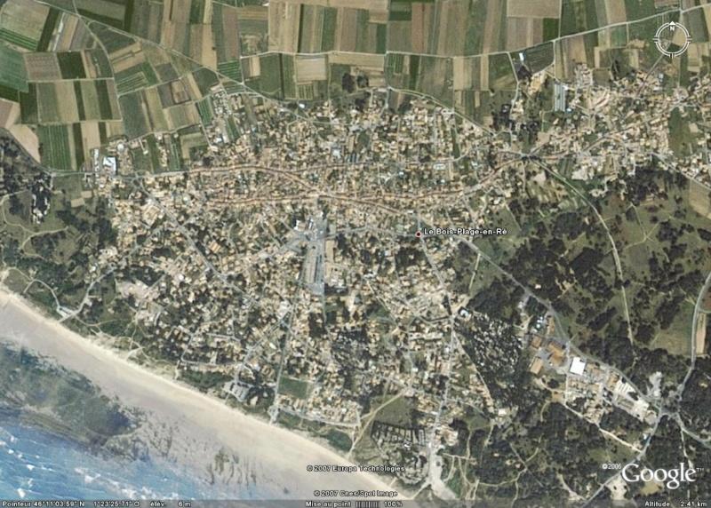 Île de Ré, Charentes-Maritimes, France Le_boi10