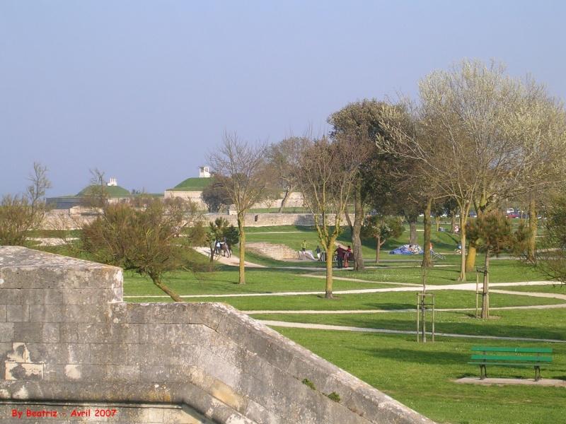 Île de Ré, Charentes-Maritimes, France Les_an10