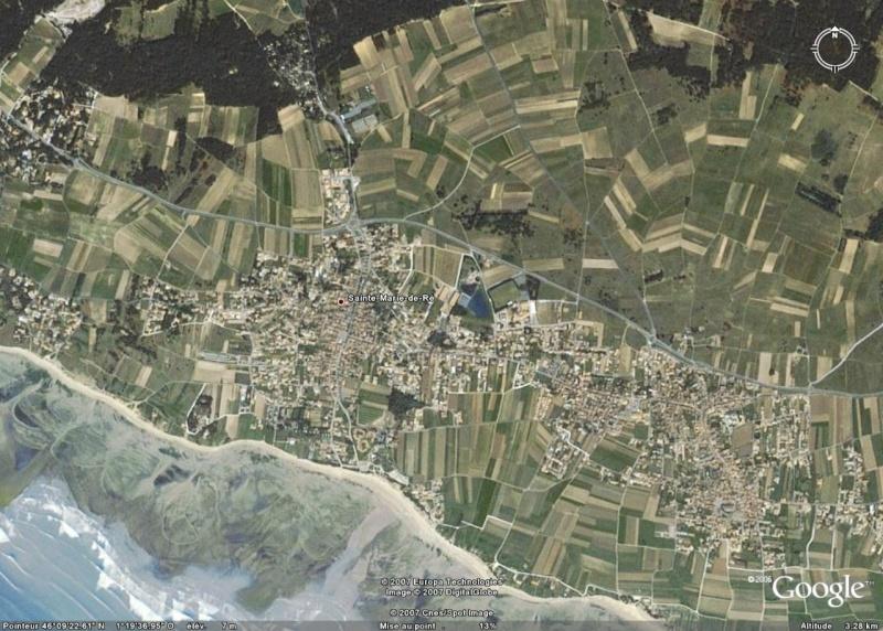Île de Ré, Charentes-Maritimes, France Sainte10