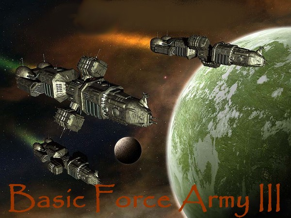 Basic Force Army
