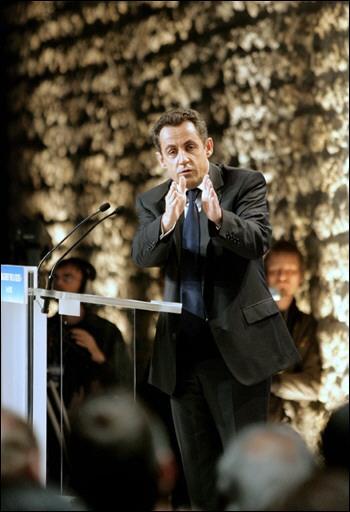 Nicolas Sarkozy : Excellence & Liberté Nicola13