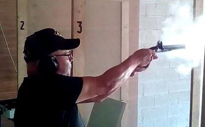 heylin - Pistolet à silex Joseph Heylin Heylin15