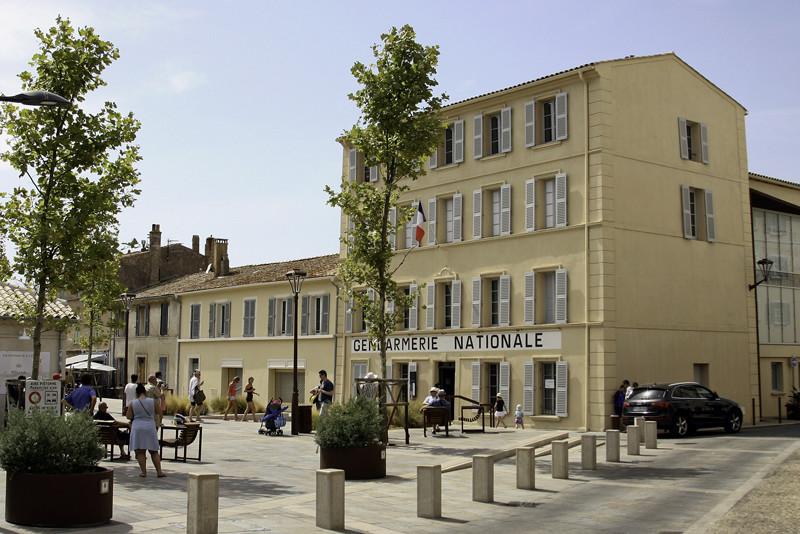 Musée de la gendarmerie à St Trop Img_1415