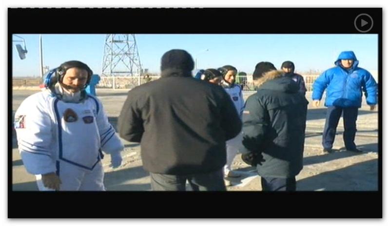 Lancement, amarrage et atterrissage de Soyouz TMA-07M  - Page 2 Soyuz_10