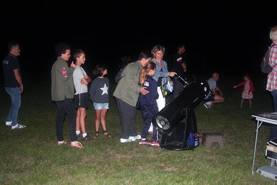 NUIT DES ETOILES samedi 29 juillet 2017 à Marsas 2017-091