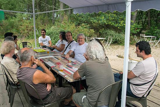 NUIT DES ETOILES dimanche 30 juillet 2017 à Sabres (40) 2017-094