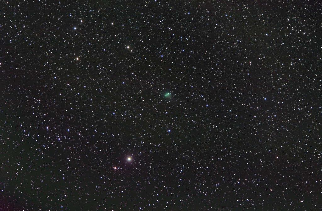 Comètes - Page 18 C2015_11