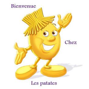 Les patates Vico111